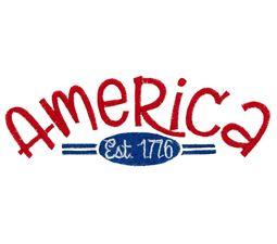 American Est 1776