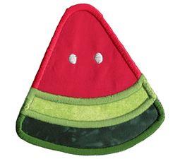 Slice Of Watermelon Applique