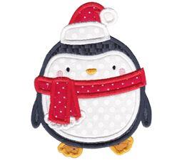 Applique Christmas Animals 12