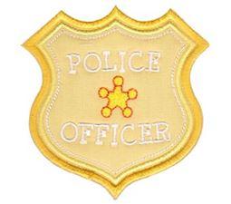 Badge It Applique 15