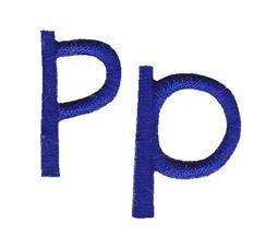 Bang Whack Pow Font P