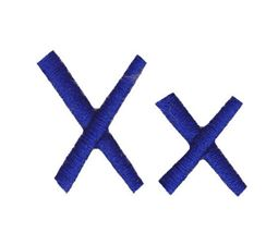 Bang Whack Pow Font X