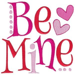 Be Mine 7