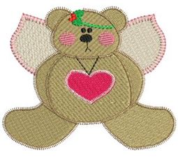 Beary Merry Xmas 3