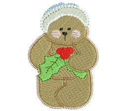 Beary Merry Xmas 4