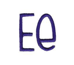 Beneath Your Beautiful Font E