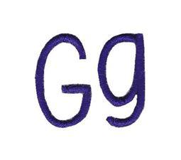 Beneath Your Beautiful Font G