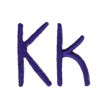 Beneath Your Beautiful Font K