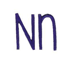 Beneath Your Beautiful Font N