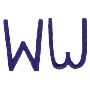 Beneath Your Beautiful Font W