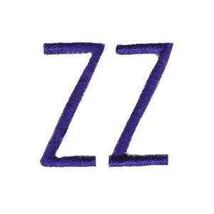 Beneath Your Beautiful Font Z