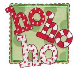 Box Christmas Appplique 8