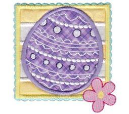 Box Easter Applique 5