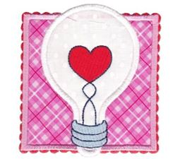 Box Valentine Applique 10