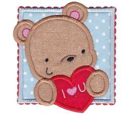 Box Valentine Applique 3