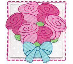 Box Valentine Applique 8