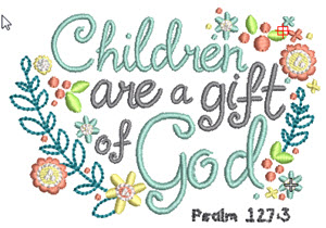 Childrens Bible Too 9
