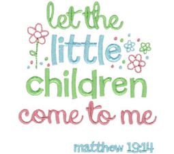 Childrens Bible 1