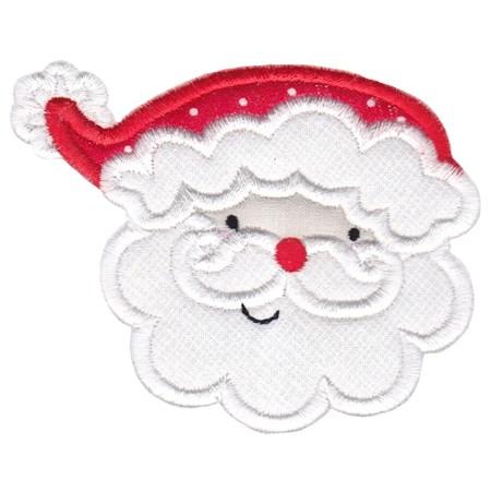 Christmas Applique Too 1