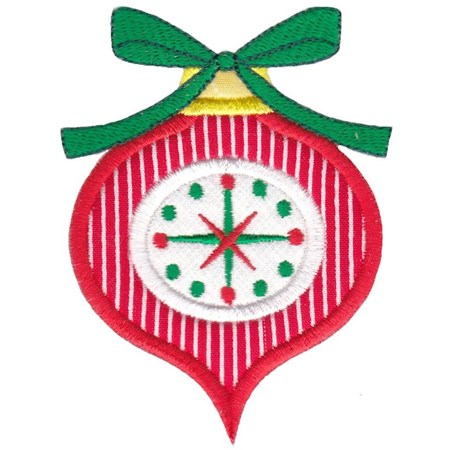 Christmas Applique Too 10