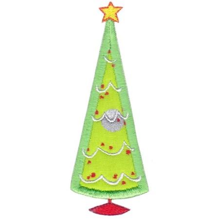 Christmas Applique Too 12