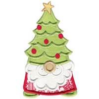 Christmas Gnomes Applique