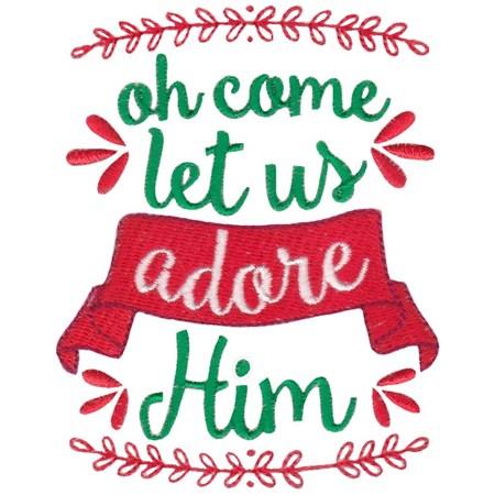 Christmas Religious Sentiments 7