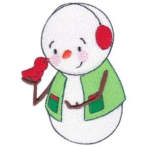 Christmas Snowmen 10