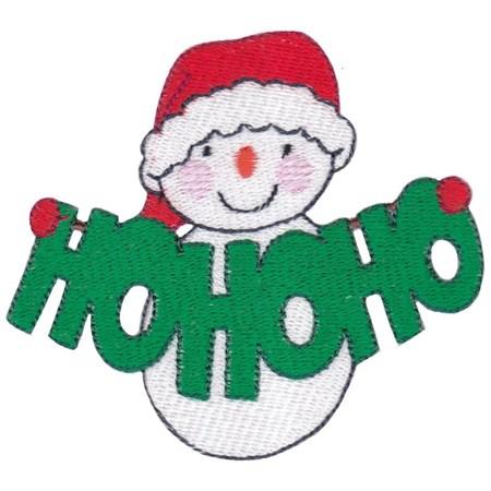 Christmas Snowmen 3
