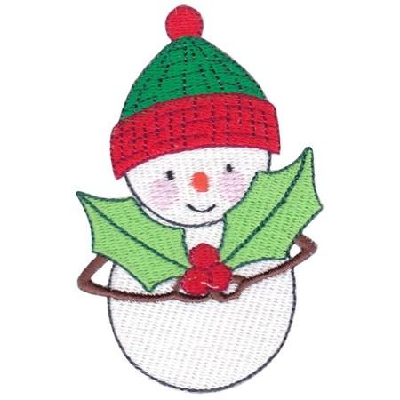 Christmas Snowmen 4