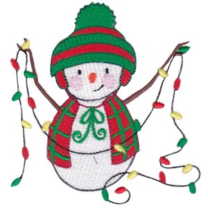 Christmas Snowmen 5