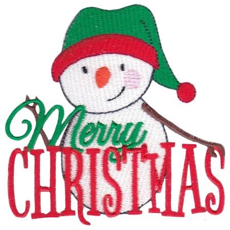 Christmas Snowmen 6