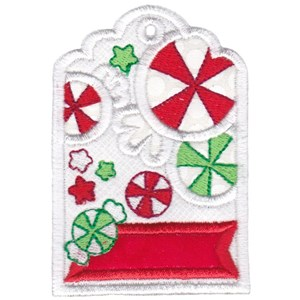 Christmas Tags Too 1