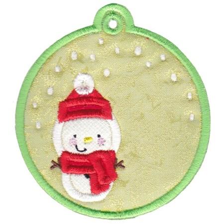 Christmas Tags Too 12