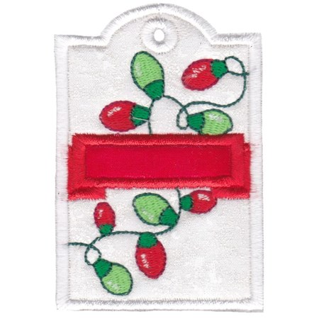 Christmas Tags Too 3