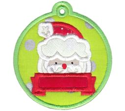 Christmas Tags Too 4