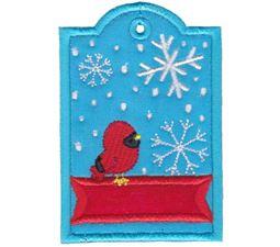 Christmas Tags Too 7