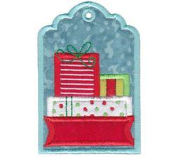 Christmas Tags Too 9