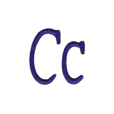 Chunky Buffalo Font C