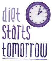 Diet Sentiments