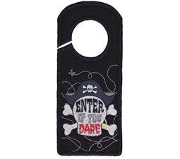 Enter If You Dare Door Hanger