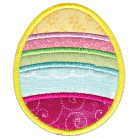 Easter Applique Too 14