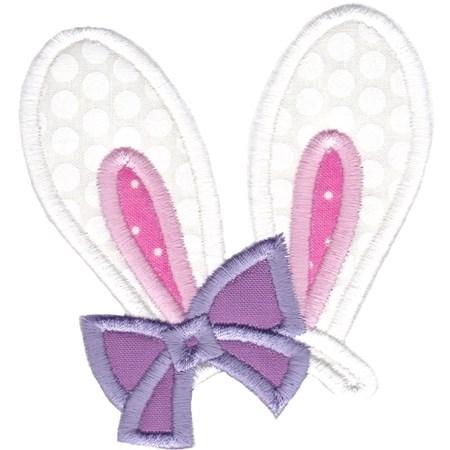 Easter Applique Too 4