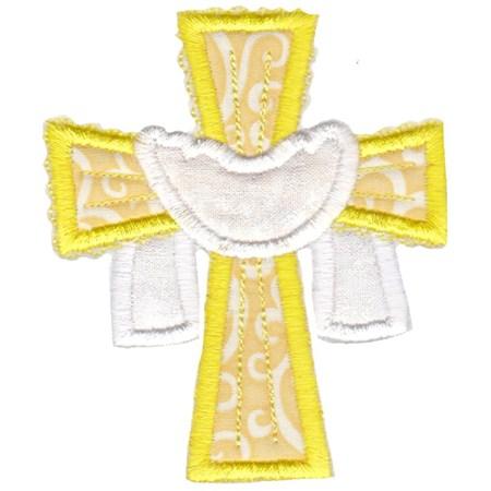 Easter Applique Too 5