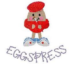 Eggspress Egghead
