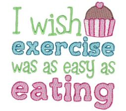 Exercise Sentiments 3