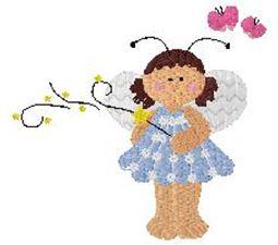 Fairy Girl 8