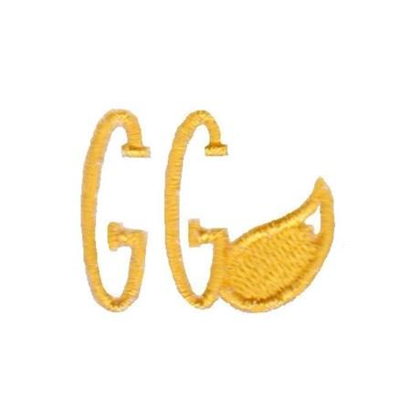 Fauxtales Font G