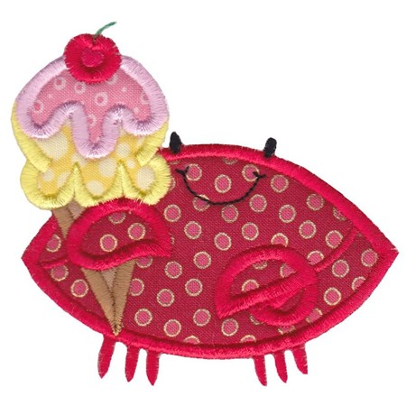 Feeling Crabby Applique 17
