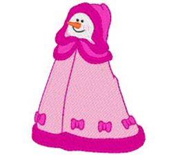 Feminine Frosties 4